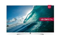 "LG 55"" Flat 4k HDR OLED TV - 2017 Model at Atlantic Electrics #lgelectronics #lgoledtv #4ktv #tv #atlanticelectrics"