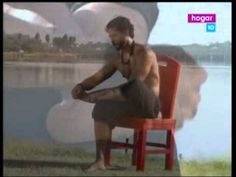Yoga con Alejandro Maldonado.16.B. - YouTube