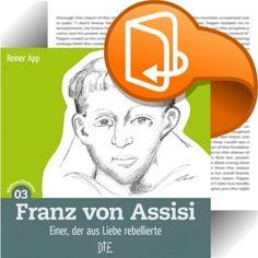 Franz von Assisi    :  Gott intensiv erleben und die Kirche erneuern. Assisi steht für tiefe, lebendige Spiritualität, die auch die Natur und die Mitmenschen im Blick hat.  Ideal für alle, die ihren Glauben ganzheitlich und überzeugend leben möchten.