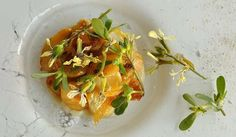 90plus.com - The World's Best Restaurants: Auberge de la Grenouillere - La Madeleine sous Montreuil - France