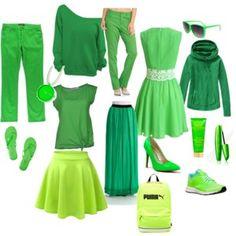 Carnival of green