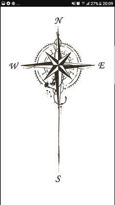 Compass Tattoos are a trendy tattoo design, as you might have seen tons of people and celebrities flaunting it. So here are the best compass tattoos designs Tattoo Set, Back Tattoo, Wrist Tattoo, Tiny Tattoo, Tattoo Moon, Ankle Tattoo, Trendy Tattoos, Popular Tattoos, Small Tattoos