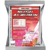 Albumina  - nutri & sports suplementos