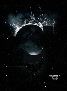 Helvetica Poster  #poster #graphic #helvetica