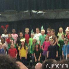 Aslyn Christmas play at school (null) Made with Flipagram - https://flipagram.com/f/h8y0JMRTgm