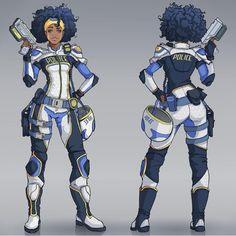 The Definition Of Afrofuturism Explained Female Character Design, Character Design Inspiration, Character Concept, Character Art, Black Anime Characters, Superhero Characters, Sci Fi Characters, Black Girl Art, Black Women Art