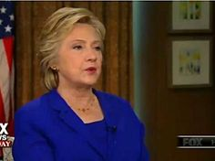 Full Video: Hillary Clinton 'Fox New Sunday' Interview with Chris Wallace, July 31, 2016