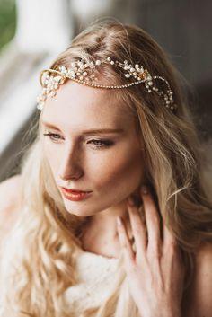 AINO - The 2016 Enchanted Beauty Collection - Picture credits - Photography - Jere Satamo Photography http://www.jeresatamo.com/ Bridal gown - Pukuni www.pukuni.fi Bridal Adornments - AINO www.aino-shop.com MUA - Mona Nieminen monasdailystyle.fitfashion.fi/ Hair - Hanna Julkku Model - Mirka www.modelpoint.fi/