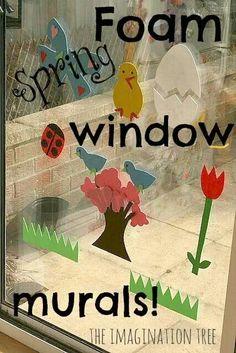 Idea for nursery