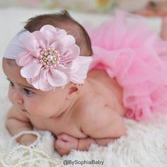 Cinta de Pelo de Flores Accesorios de Fotograf/ía Prop Trajes Ropa para Fiestas Cumplea/ños Boda YONKINY Reci/én Nacido Beb/é Ni/ña Falda de Tut/ú