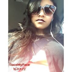 "More sunshine, more sunglasses! :) Winner of ""Selfie with sunglasses"" contest is here! :) Get the app now!  Appstore: www.asmileppstore.com/RaceMyFace  Play Store: goo.gl/R1mwSM  #RaceMyFace #RaceMyFaceWinner #selfiecontest #winwithyourselfie #selfie #selfies #prizes #selfietime #selfienation #winner #sunshine #sunglasses Selfie Time, Selfies, Sunglasses Women, Sunshine, App, Play, Store, Instagram Posts, Fashion"