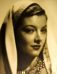 Myrna Loy - love her in the Thin Man Movies. Kitty
