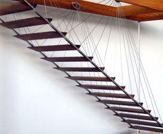 zeitform-hängetreppe schöner wohnen