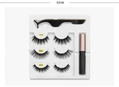 Magnetic Eyelashes - Tips For Looking Great Without Having To Break Your Wallet Bushy Eyebrows, Eyelash Tips, Magnetic Lashes, Oils For Skin, Beauty Essentials, Beauty Supply, False Eyelashes, Aliexpress, Eyelash Extensions