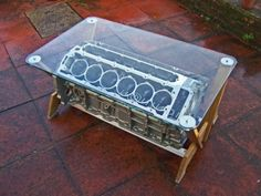 10 Coffee Tables Every Petrolhead Needs In Their House - Funny Wins