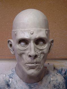 Frankenstein 3000 - mask-frankenstein-3000-03 - Gallery
