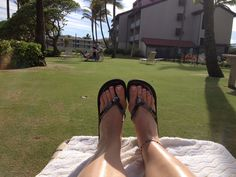 Grandco Sandals - Hawaii
