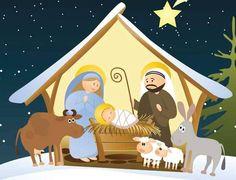 pesebre navideño infantil - Buscar con Google