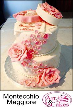 Cake design a Vicenza