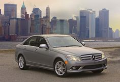 Mercedes Benz C class 2008 interior, price, review - http://carsintrend.com/mercedes-benz-c-class-2008-interior-price-review/