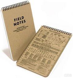 """Field Notes """"Steno Book"""""""