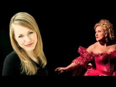Offenbach Belle Nuit (tales from Hoffman Diana Damrau as Giulietta and Angela Brower as Nicklausse