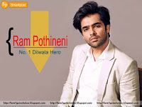 Ram Pothineni HD Wallpaper Bollywood Wallpaper BOLLYWOOD WALLPAPER | IN.PINTEREST.COM WALLPAPER #EDUCRATSWEB