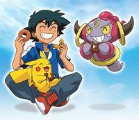 Pokemon movie 18 the archdjinni of the rings hoopa watch online