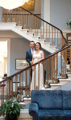 Weddings At The Club at Dyrham Park Country Club in Hertfordshire