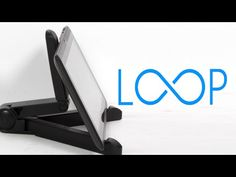 The LOOP, a powerful $99 tablet. | Indiegogo