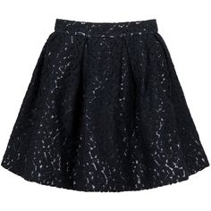 ELIZABETH AND JAMES Patricia Lace Skirt ($187) ❤ liked on Polyvore featuring skirts, mini skirts, bottoms, saias, faldas, pleated mini skirt, lace skirt, pleated lace skirt, pleated skirt and lace mini skirt