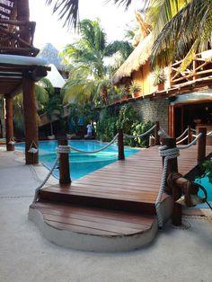 Isla Holbox   Cancun, Mexico
