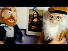 Art For Kids - Why is Mona Lisa So Famous?
