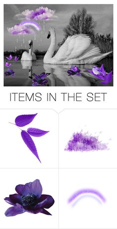 """Memory"" by ana3blue ❤ liked on Polyvore featuring art"
