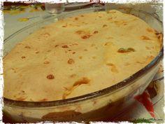 CasaMila.com: a torta de frango mais gostosa....