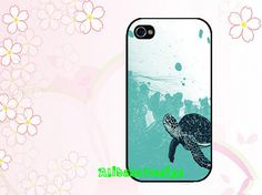 Iphone 4 case iphone 4s case iphone 5 caseSea by AlibabaDesign, $6.90