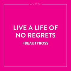 Sometimes it's hard. One thing I will never regret is joining my Avon family! Interested? Message me today!