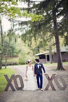 #Rustic #Lakeside #Wedding at Cedar Lakes Estate. Photography by Clayton Austin. #xoxo