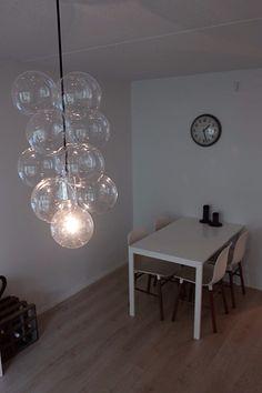 House doctor lamppu