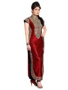 LadyIndia.com # Straight Suit, New Fashion Silk Semi-Stitched Salwar Suit Glamours Designer New Style Suit, Unstitched Suit, Salwar Suit Duptta Set, Dress Material, Anarkali Dress, Straight Suit, https://ladyindia.com/collections/ethnic-wear/products/silk-semi-stitched-salwar-suit-designer-salwar-suit