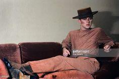Steve Strange, Leigh Bowery, Stranger Things Steve, Strange Photos, Cowboy Hats, Hipster, Romantic, Style, Fashion