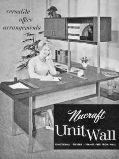 Nucraft - Vintage