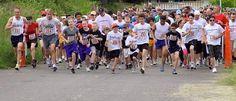 2nd Annual 5K Fun Run & Walk Lakewood, WA #Kids #Events
