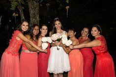 Buque madrinhas de casamento, buque para mães no casamento, Buque em EVA.