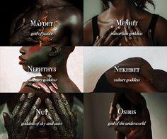 """Pantheon Aesthetics """"Greek - Egyptian - Roman - Norse """""""