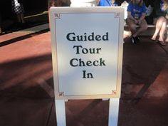 Keys to the Kingdom Tour | Ideally Disney