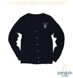 Theta Phi Alpha Custom Chapter Order Cardigan!! Bring us your design ideas today!!