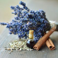 """Parfum terapeutic din plante si flori """"Vis de Lavanda"""" : curatare energetica, liniste, bucurie de viata. Fragrance, Plant"""