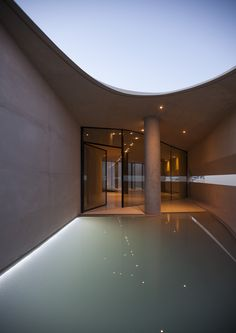 Image 14 of 35 from gallery of Residence in Crete / Tense Architecture Network. Photograph by Petros Perakis
