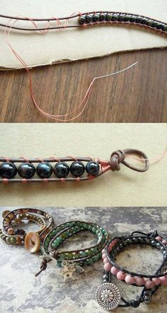 9 Effortless To Make DIY Boho Accessories perfect for the summer!